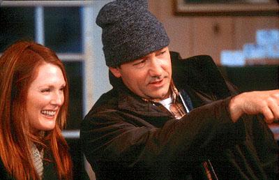 映画「シッピング・ニュース(2002)」
