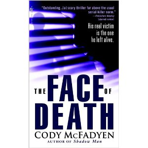戦慄 The Face of Death(2001)