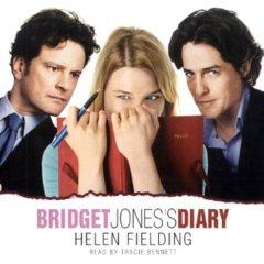 ブリジット・ジョーンズの日記 CD