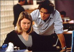 映画「ブリジット・ジョーンズの日記(2001)」