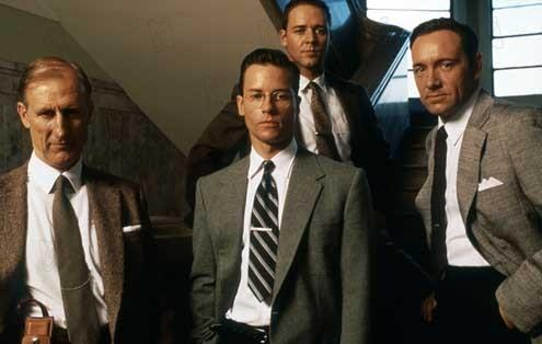 映画「LAコンフィデンシャル(1997)」