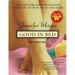 Good In Bed CD