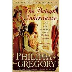 The Boleyn Inheritance