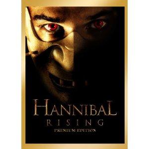ハンニバル・ライジング Hannibal Rising